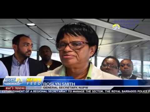 BARBADOS TODAY MORNING UPDATE - October 21, 2016