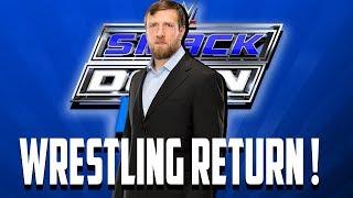 Daniel Bryan Getting Cleared To Wrestle In 2018!?