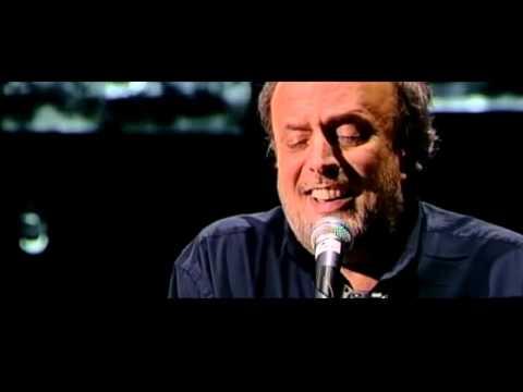 Ivano Fossati - La costruzione di un amore