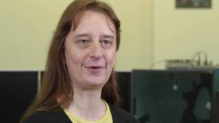 EU Space Awareness Career Interviews: Susanne Schwenzer,Planetary Scientist//05 Life Outside Science