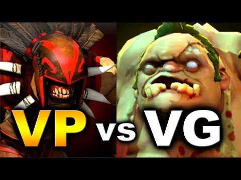 VP vs VG - Day 2 Final - AMD SAPPHIRE DotaPIT - 7.07 DOTA 2