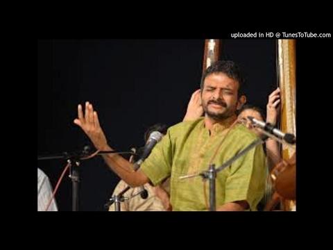 TM Krishna - Saveri - RamabhanA - Thyagaraja
