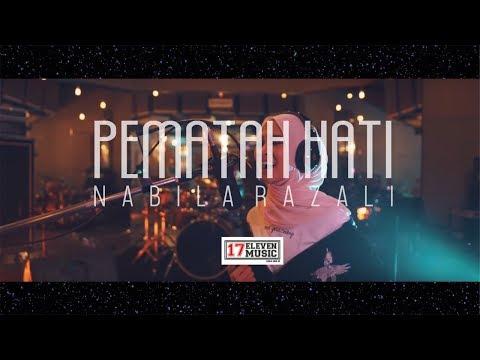 NABILA RAZALI - PEMATAH HATI (OFFICIAL MUSIC VIDEO)