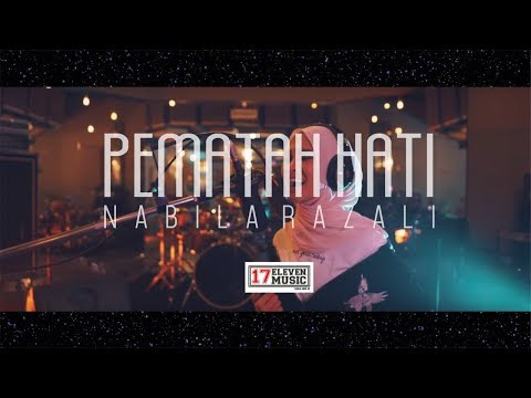 NABILA RAZALI - PEMATAH HATI (OFFICIAL MUSIC VIDEO)