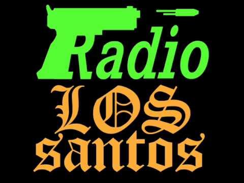 Radio Los Santos  All the DJ talk samples  GTA San Andreas