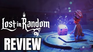 Lost In Random Review - The Final Verdict (Video Game Video Review)