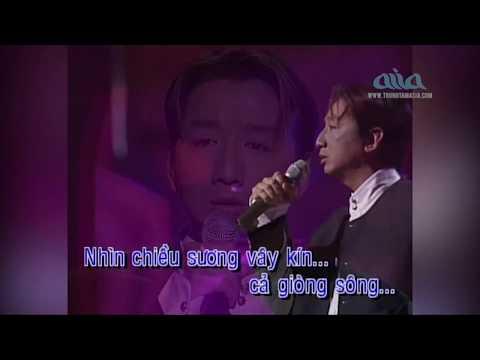 Karaoke CHUYỆN NGƯỜI CON GÁI AO SEN   Nhạc Sĩ: Anh Bằng