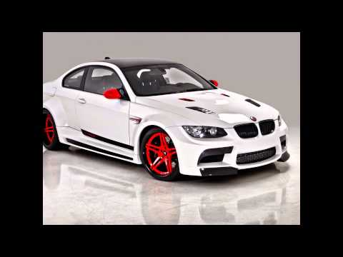 BMW M3 Review Photo 2015 in Johannesburg