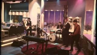 Beth Hart - Spirit Of God live at Sat.1 Frühstücksfernsehen