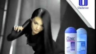 Clinic Shampoo Commercial: Mission