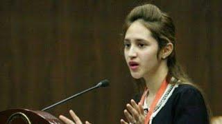 Tsamara Armany: Pasal Revisi UU MD3 Sangat Berbahaya