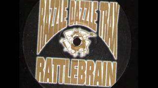 Razzle Dazzle Trax - Rattlebrain (DJ Isaac