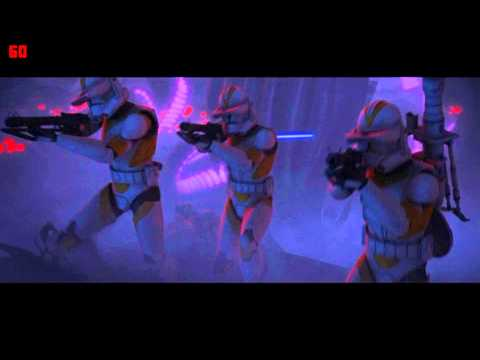 Star Wars: 501 St. Legion vs. 212 St. Legion at Umbara