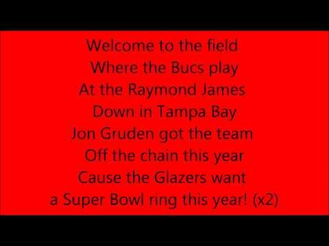 Krazy & Jit- Welcome to Raymond James with lyrics