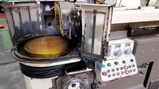 호리존탈로타리연마기 산세이 SS501