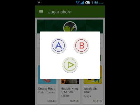 Logro secreto en google play games