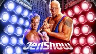 jerishow (big show & jericho theme 2009)