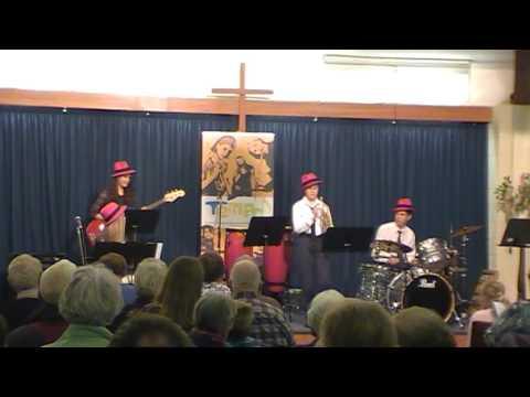 Marlborough Colleges Jazz Combo