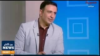 بالفيديو.. خالد يوسف: لو صوت البرلمان على تعديل الدستور سأستقيل منه وأعتزل السياسية