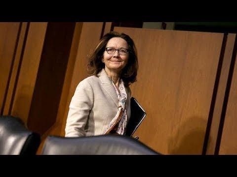BREAKING: 6 Dems Join GOP To Approve Wár Crímínal As CIA Head