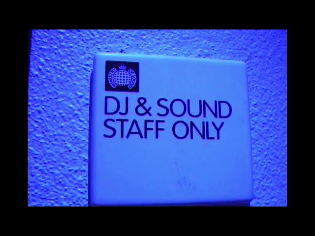 Rayees - Live at the Ministry of Sound - London