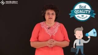 видео promovarea unei firme