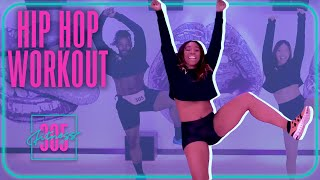 10 min Hip Hop Dance Workout