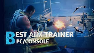Fortnite Aim Trainer: Improve your aim! Creative aim training map with code!