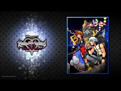 The Nutcracker Suite Op.71 HD Disc 3 - 14 - Kingdom Hearts 3D Dream Drop Distance OST