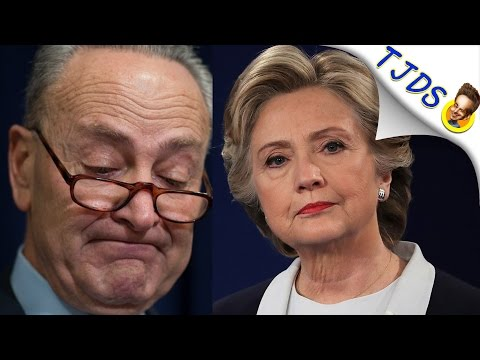 Even Democrats Don't Like Democrats—New Poll Shows