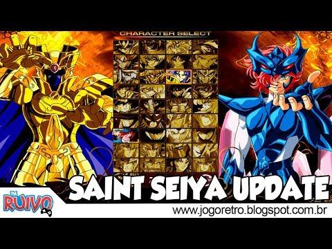 Saint Seiya: Ultimate Cosmo 2.0 MUGEN 2017 (Os Cavaleiros do Zodíaco)