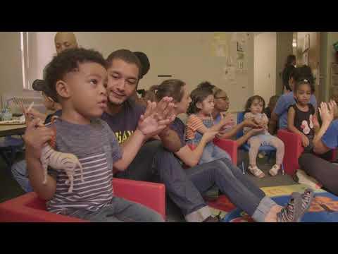 The Children's Center Autism Services