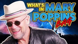 WHAT'S IN THE BOX CHALLENGE w/ MICHAEL ROOKER