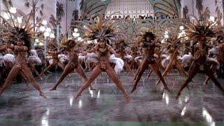 Bongo Dance! Safri Duo