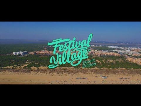 Festival Village Resort Edition 2016 (Official Aftermovie) streaming vf