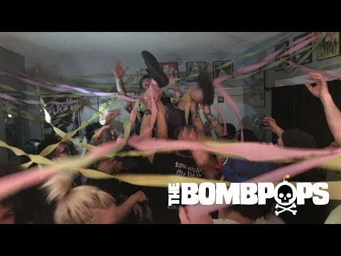 The Bombpops - FOMO (Official Video)