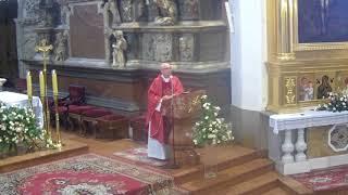 Misje parafialne - nauka ogólna, 14 września 2017, godz. 9.00