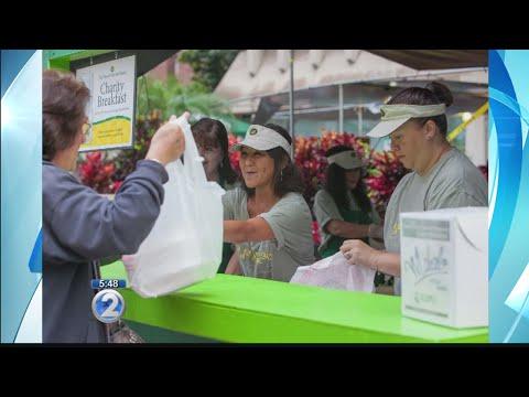 Finance Factors to host annual charity breakfast in Downtown Honolulu