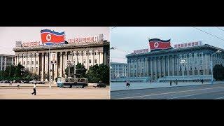 Северной Кореи НЕ СУЩЕСТВУЕТ. сенсационный ролик