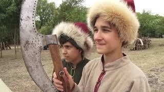 Интерактивный музей «Белгородская черта — Муравский шлях»