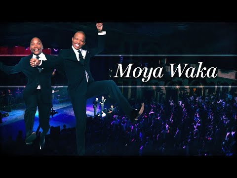 Friends In Praise w/ Neyi & Omega -  Moya Waka