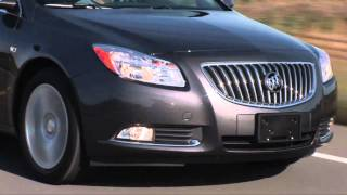 2011 Buick Regal CXL - Drive Time Review