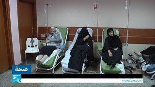 ...العراق.. ارتفاع معدلات الإصابة بالسرطان منذ الغزو الأ