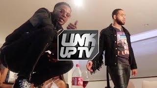 Franco Spurs ft Nehmy - Boombaya [Music Video] Link  Up TV
