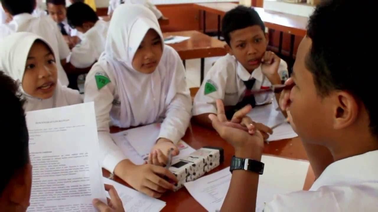 Model Pembelajaran Berbasis Masalah (Problem Based ...