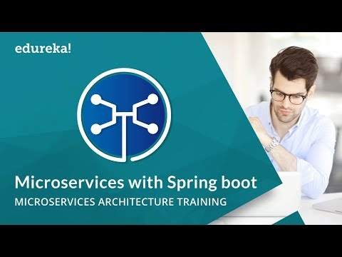 Microservices Spring Boot - Microservices Tutorial for Beginners