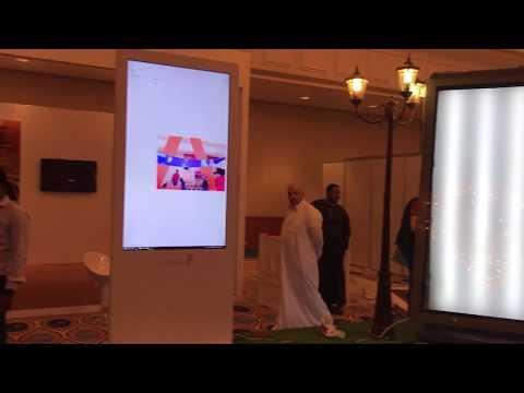 Smart Cities - 03 Expo Riyadh 2017