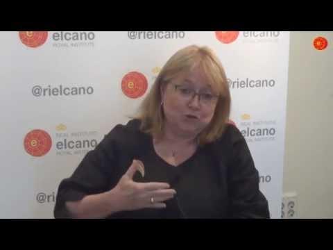 Susana Malcorra. Las Naciones Unidas y los retos del Milenio