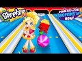 Shopkins World Bowling Game With Popette