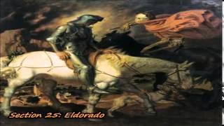 Edgar Allan Poe, Volume 5, Section 25: Eldorado